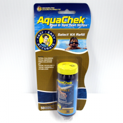 Aquachek Select Refill (50ct.)
