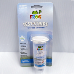 Frog Test Strips Pool & Spa