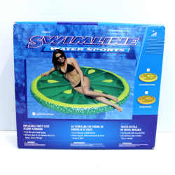 Swimline Inflatable Fruit...