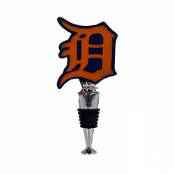 Tigers Wine Bottle...