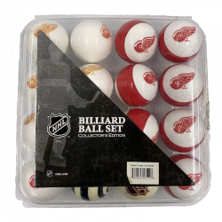 Red Wings Ball Set 50-4105
