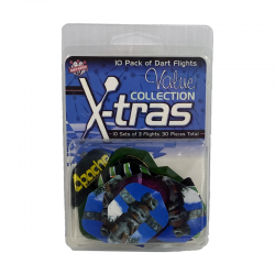 Value Collect Xtras Flights...
