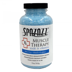 Spazazz Muscle Hot & Icy...