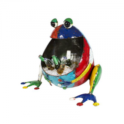 Freddy the Frog cooler E40349