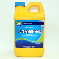 Nature's Care Pure-Zyme Max...