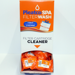 Pleatco Spa Filter Wash...